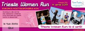 WOMEN RUN TRIESTE