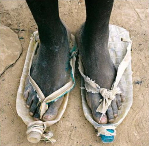 Vive l'Afrique 10