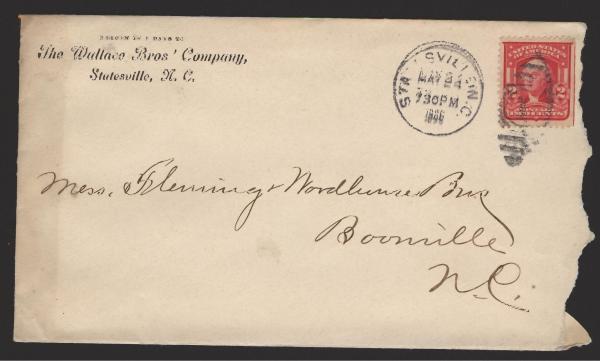 Envelope_-_Boonville_Address-000