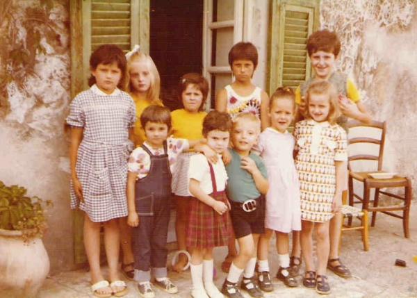 bambini d'Antan
