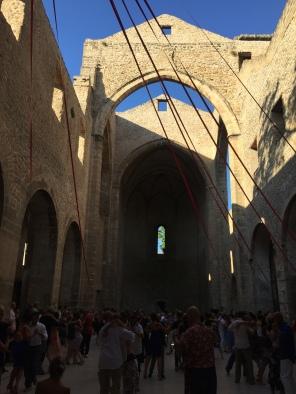 Santa Maria dello Spasimo PA
